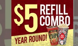 76 Circle K Fill'er Up Cups Promo