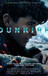 Oscars: Dunkirk