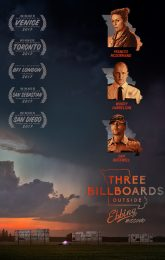 Oscars: Three Billboards Outside Ebbing, Missouri