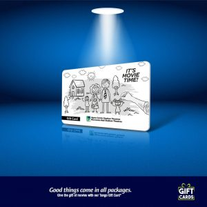 Gift Card family