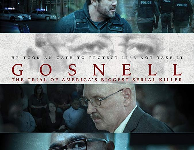 Gosnell: The Trial of America's Biggest Serial Killer - Tango